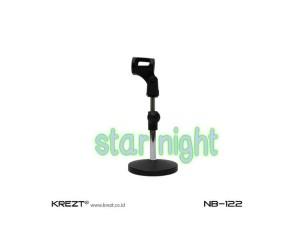Stand Mic Krezt NB 122 Podium