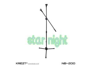 Stand Mic Krezt NB 200