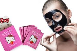 Masker Hello Kitty
