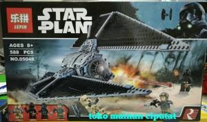 Lepin 05048 Star Wars - The TIE Striker
