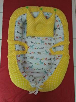 babynest/farm race/dotie baby lemon