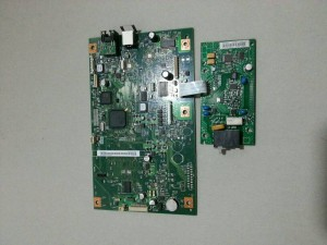 Formater board / mainboard printer HP laserjet M1522 nf