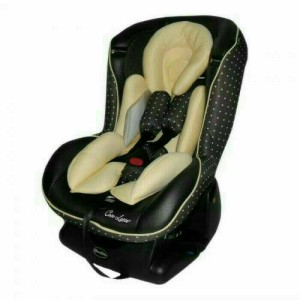 CARSEAT COCOLATTE CL806 BROWN