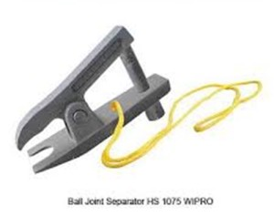 Ball Joint Separator Wipro HS 1075