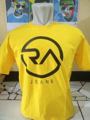 kaos ra jeans BIG SIZE XXXL-XXXXL