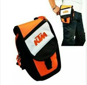 KTM pockets bag