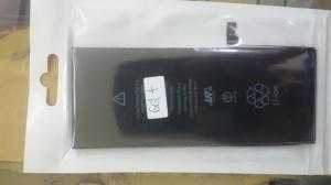 Batrai iphon 6g Plus original 100%