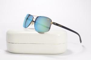 kacamata wanita sunglas LACOSTE L175s biru