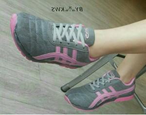 givani sepatu olahraga sport wanita 015