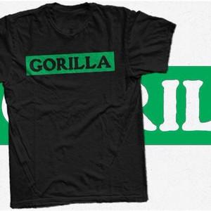 Kaos Gorilla