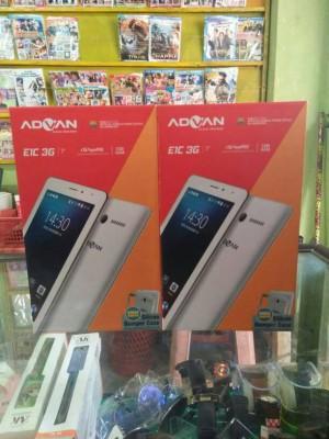 Advan E1c 3G