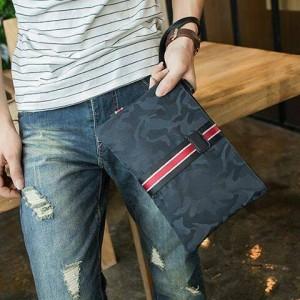 CLUTCH BAG KEREN TS634265 / CLUTCH COWOK / CLUTCH DOMPET IMPORT