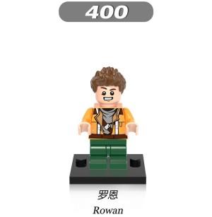 Rowan 400 Star Wars Minifigure Lego KW X0132