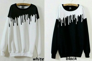 sweater kylle fit L . GD