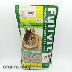 Makanan Kelinci Jolly Fullvit 1 kg