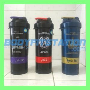 Shaker Smartshake Signature Series 800 mL / botol bottle smart shake