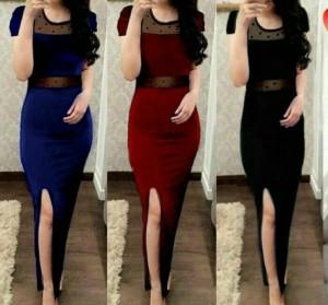 Dress Milan Tile New