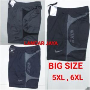 Celana Pendek NIKE Import # Bigsize Jumbo