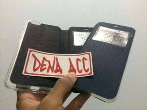 Flip Case Cover Pelindung Vivo V5 UME