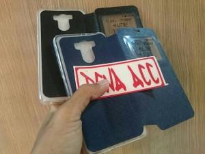 Leather Flip Case Cover UME Xiaomi Redmi 4 / 4 Prime