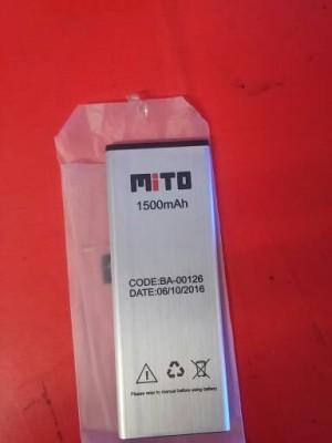 BATERAI MITO A82 KODE: BA-00126