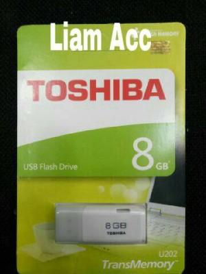Flash Disk Toshiba 8GB /Flashdisk Toshiba 8GB