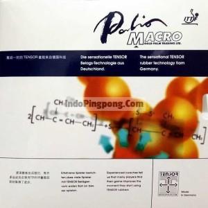 Palio Macro ~ Rubber Karet