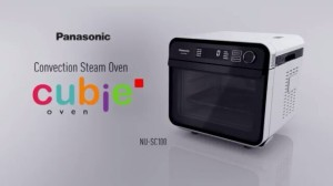 Steam Oven Panasonic NU-SC100W