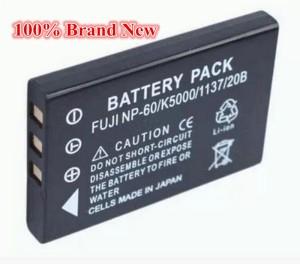 Baterai Kodak K5000 NP-60