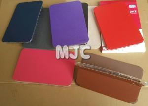 UME CLASSIC SAMSUNG TAB 2 7 INCH P3100 FLIP COVER SOFT JACKET ORI UME