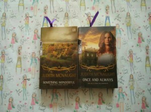 Novel terjemahan Seri Sequels Judith Mcnaught 1-2