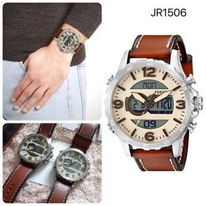 jam Fossil JR1506