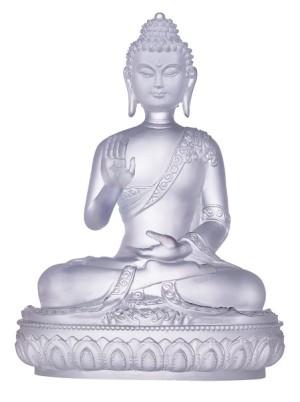 "9"" Buddha King of Clear Knowing (Liu Li)"
