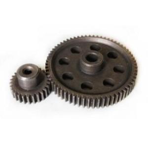 11184 Metal Diff.Main Gear 64T &11176 Motor Gear 26T RC HSP 1:10th Car