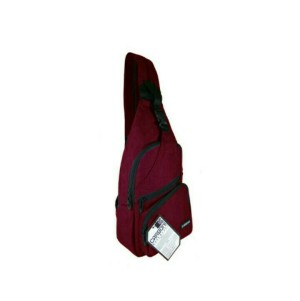 Ransel Cross Bodybag 2 in 1