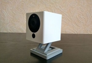 Xiaomi Small Square Smart WiFi IP camera