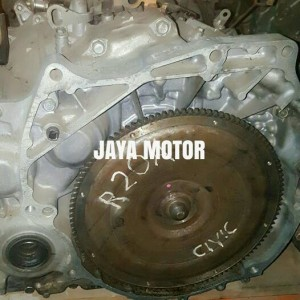 3804 Gearbox Transmisi Matic Honda New Civic 2.0 R20