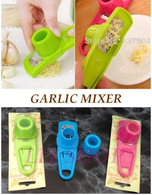 Alat Penghalus bawang Jahe Ekonomis Garlic Mixer Press