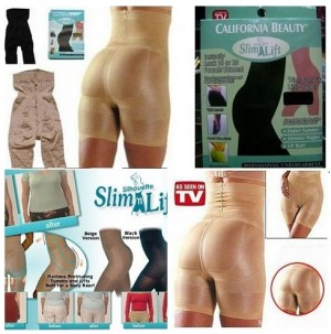 Slim n Lift M California Beauty korset pelangsing perut