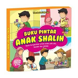 Buku Pintar ANAK SHALIH - 1 Set 10 Buku