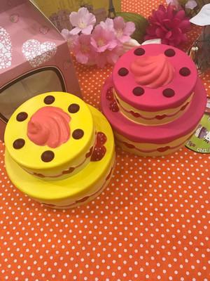 KSI Double Layer Cake