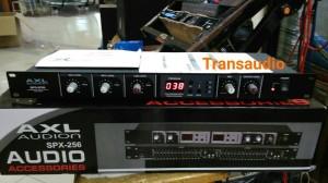 Effect Vocal AXL Audion SPX256 Original Garansi resmi AXL