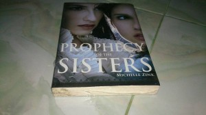 novel Prophecy of the sister
