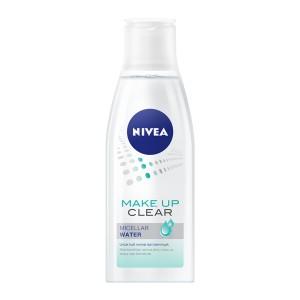 Nivea Makeup Clear Micellar Water - 200ml