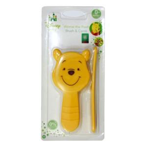 Sisir Bayi Disney / Sisir Bayi Kiddy / Comb & Brush Baby / Sisir Bayi