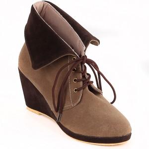 Sepatu Boot,Sepatu Casual Wanita Trendy LE 729