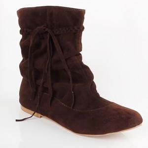 Sepatu Boot,Sepatu Casual Wanita Trendy LG 162