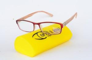 kacamata minus murah 95087 (frame+lensa)