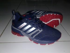 sepatu olahraga fitness running adidas size 40-44 import