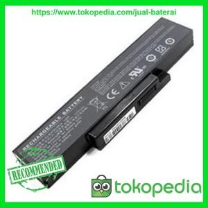 Baterai BENQ Joybook S46 = Dell 1425 (6 CELL)